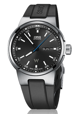 Oris Williams Day Date férfi karóra | 735 7716 4154-07 4 24 50