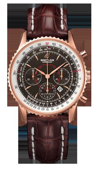 часы Breitling Navitimer Montbrillant ref. h4137012/q555-2CT. продажа