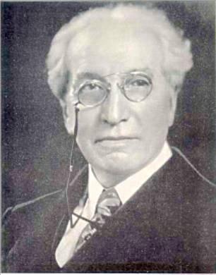 Joseph Bulova