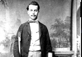 Eduard Heuer